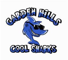 Garden Hills Fall Swim Team