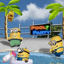 Adult Party 2015